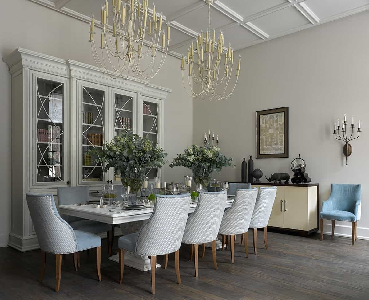 Ideas for Dining Room Decor Fresh 101 Dining Room Decor Ideas 2019 Styles Colors and Sizes
