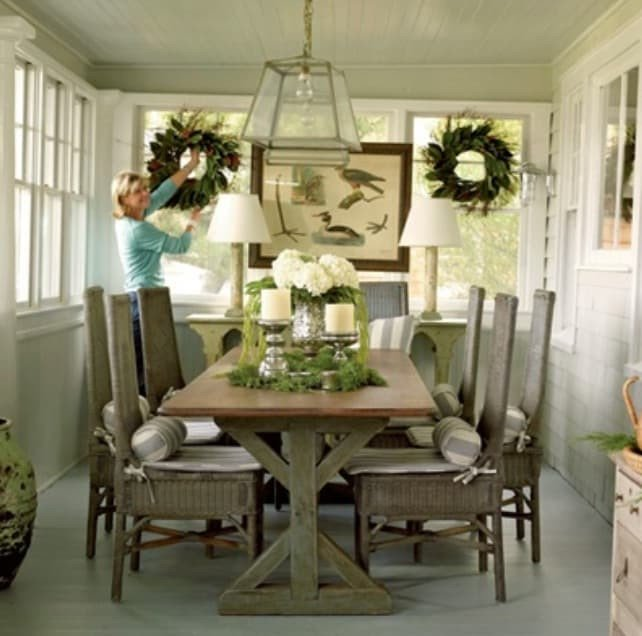 Ideas for Dining Room Decor New 20 Splendid Rustic Dining Rooms that Will Inspire You