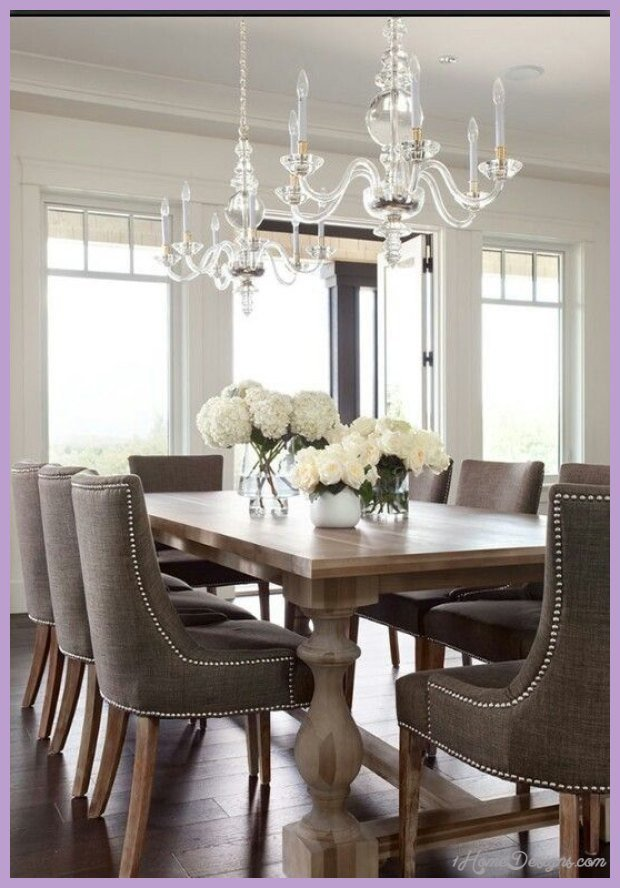 Ideas for Dining Room Decor Unique Best Dining Room Design Ideas 1homedesigns