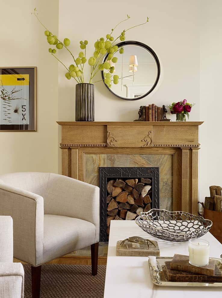 Ideas for Fireplace Mantel Decor Beautiful 10 Best Mantel Decorating Ideas for A Fabulous Fireplace [photos ]