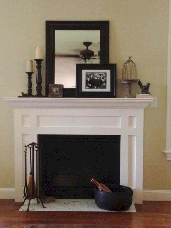 Ideas for Fireplace Mantel Decor Fresh 16 Fireplace Mantel Decorating Ideas Futurist Architecture