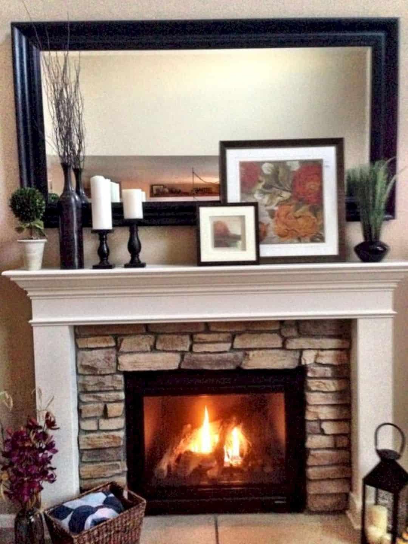 Ideas for Fireplace Mantel Decor Fresh 16 Fireplace Mantel Decorating Ideas