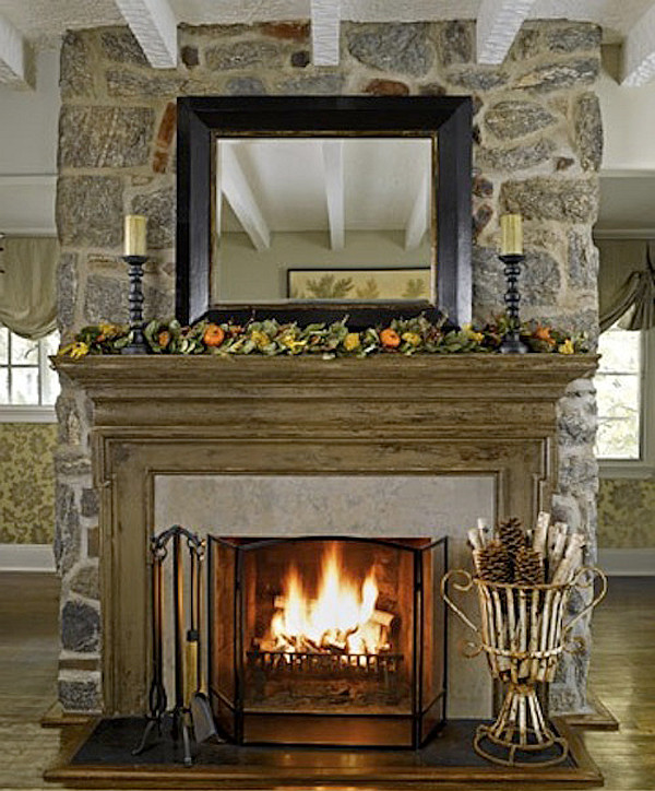 Ideas for Fireplace Mantel Decor Fresh 16 Tips for Mantel Decorating Do S and Don Ts Interior Design Inspirations