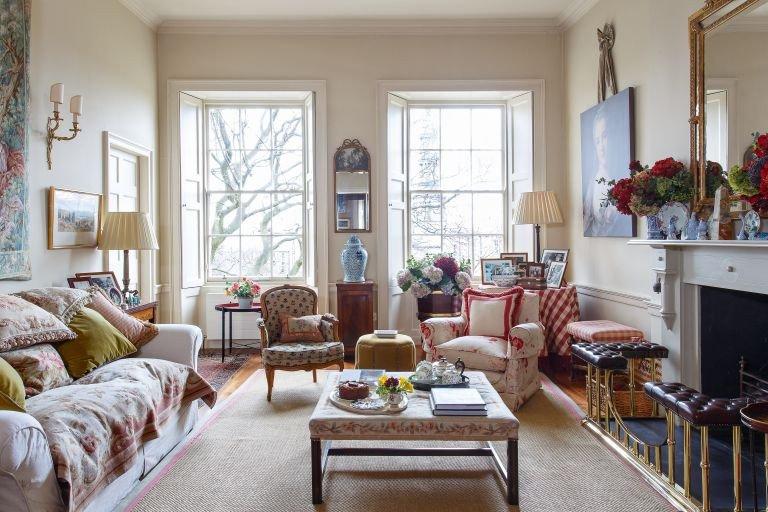 Ideas for Living Room Decor Elegant 15 Inspiring Traditional Living Room Ideas