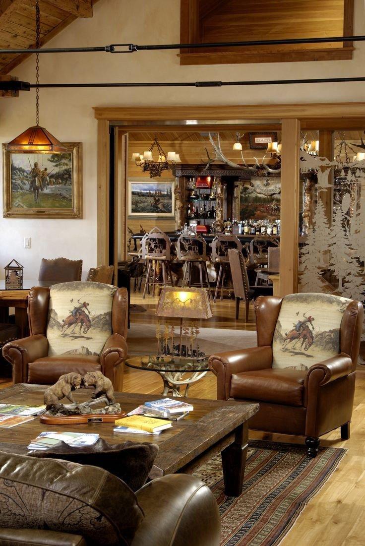 Ideas for Living Room Decor Elegant 25 Amazing Western Living Room Decor Ideas