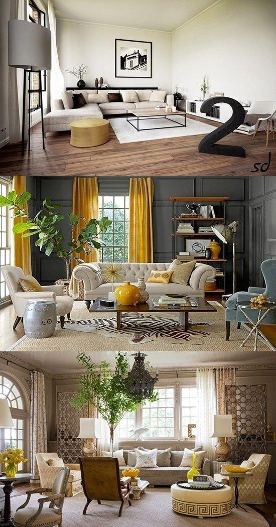 Ideas for Living Room Decor Elegant Unique Living Room Decorating Ideas Interior Design