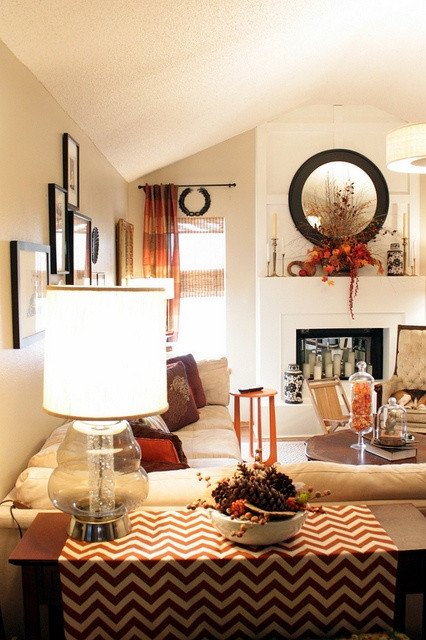 Ideas for Living Room Decor Fresh 48 Cozy and Inviting Fall Living Room Décor Ideas Digsdigs