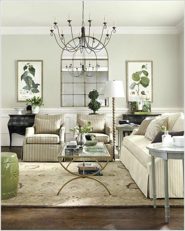 Ideas for Living Room Decor Inspirational 10 Nature Inspired Living Room Decor Ideas