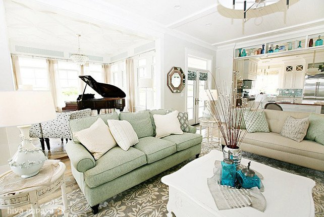 Ideas for Living Room Decor Unique Hamptons Style Family Home for Sale Home Bunch Interior Design Ideas