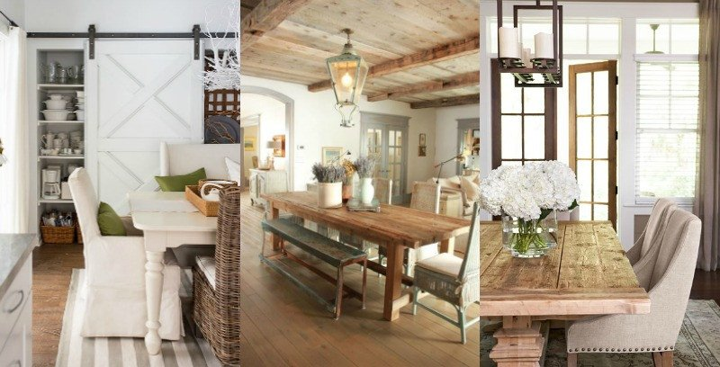Images Of Dining Room Decor Best Of Remodelaholic