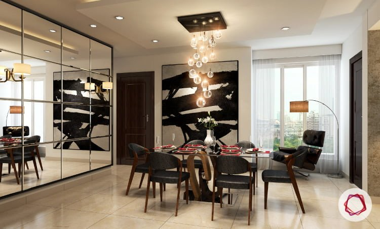 Images Of Dining Room Decor Inspirational 8 Simple Dining Room Decorating Ideas