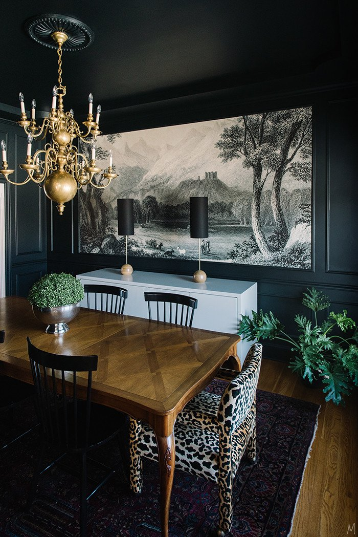Images Of Dining Room Decor Luxury the Finishing touches On the Dining Room A Giveaway the Makerista