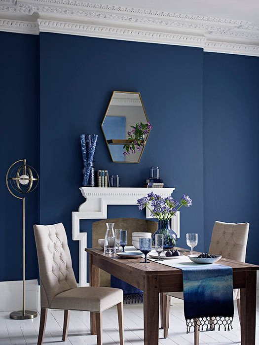 Images Of Dining Room Decor New 10 Modern Dining Room Décor Ideas for 2018