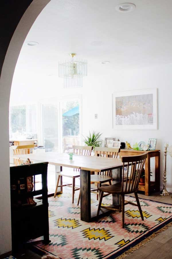 Images Of Dining Room Decor Unique 100 Dining Room Decoration Ideas & S