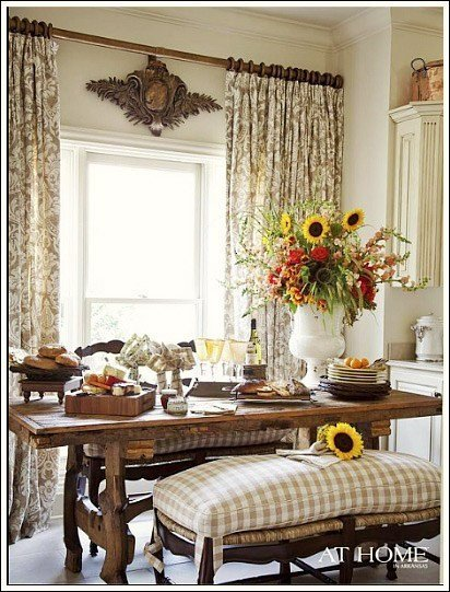 Images Of French Country Decor Elegant French Country Decorating Ideas