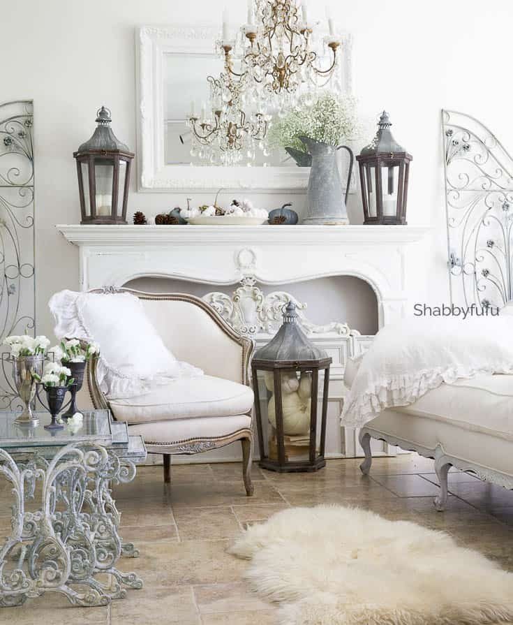 Images Of French Country Decor Elegant French Country Fall Decorating Ideas Shabbyfufu