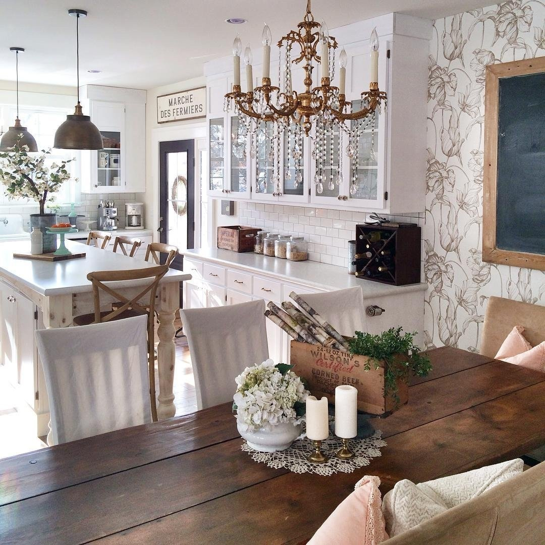 Images Of French Country Decor Inspirational 50 French Country Kitchen Decor You Ll Love In 2020 Visual Hunt