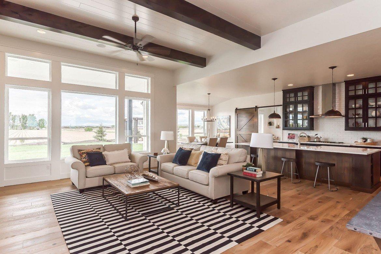 Industrial Contemporary Living Room Elegant 5 Modern Industrial Design Trend Elements