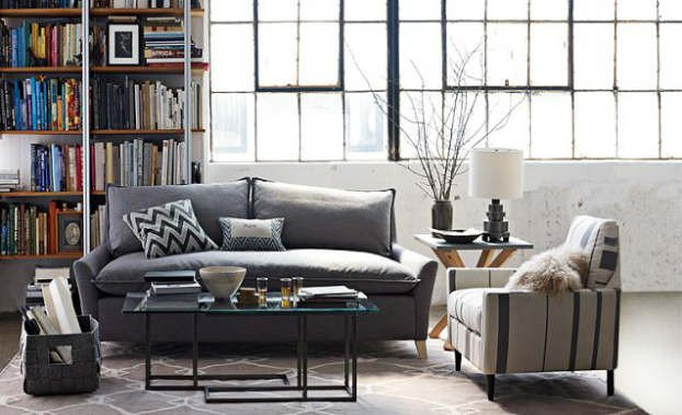 Industrial Contemporary Living Room Fresh 48 Pretty Living Room Ideas In Multiple Decorating Styles Decoholic