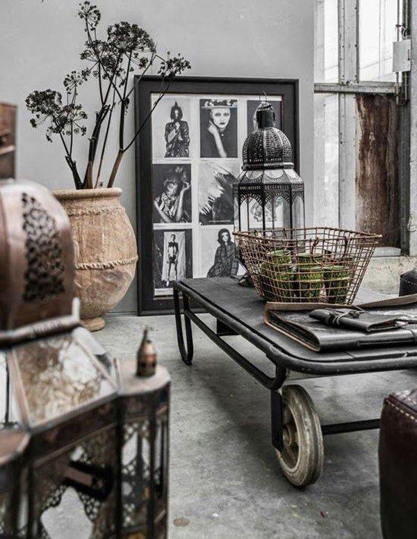 Industrial Modern Living Room Decorating Ideas Fresh 31 Ultimate Industrial Living Room Design Ideas