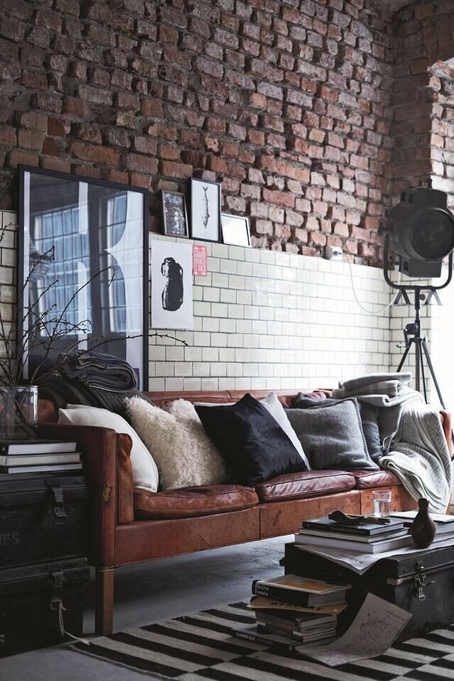 Industrial Modern Living Room Decorating Ideas Luxury 31 Ultimate Industrial Living Room Design Ideas