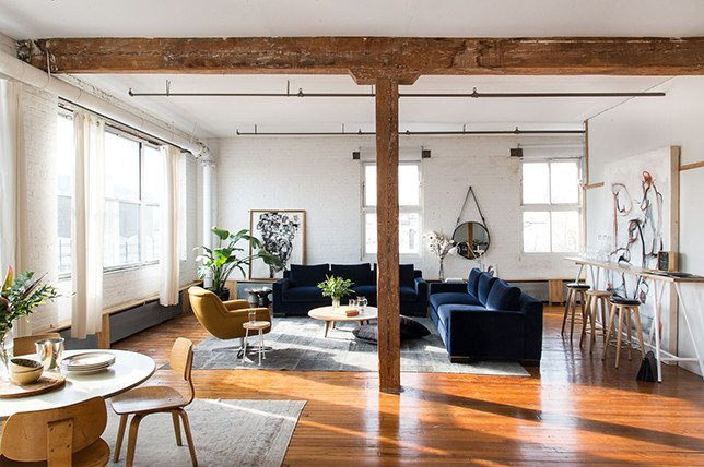 Industrial Modern Living Room Decorating Ideas New 8 Ways to Design A Rustic Industrial Living Room
