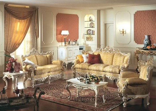 Italian Living Room Decorating Ideas Awesome 20 Stunning Italian Living Room Furniture