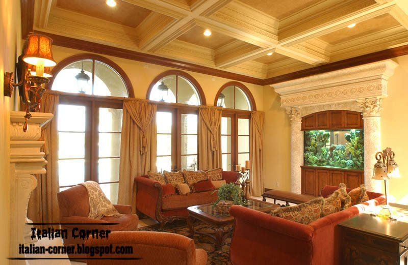 Italian Living Room Decorating Ideas Fresh Classic Living Rooms with Italian Ideas and Furniture