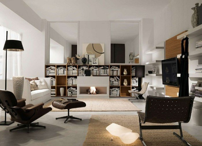 Italian Living Room Decorating Ideas Fresh Interior Decoration Ideas with Modern Italian Design