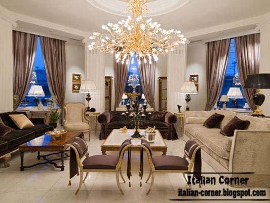 Italian Living Room Decorating Ideas Inspirational Italian Corner