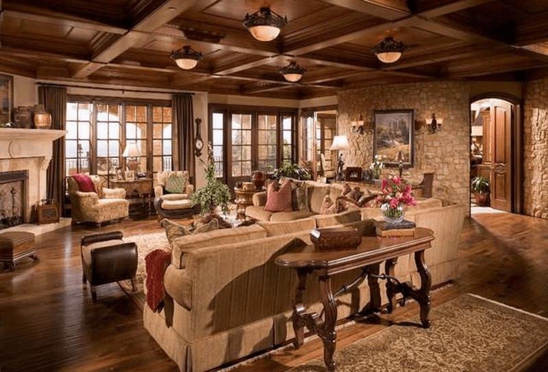Italian Living Room Decorating Ideas Luxury Most Popular Rustic Italian Decor Ideas for Your House
