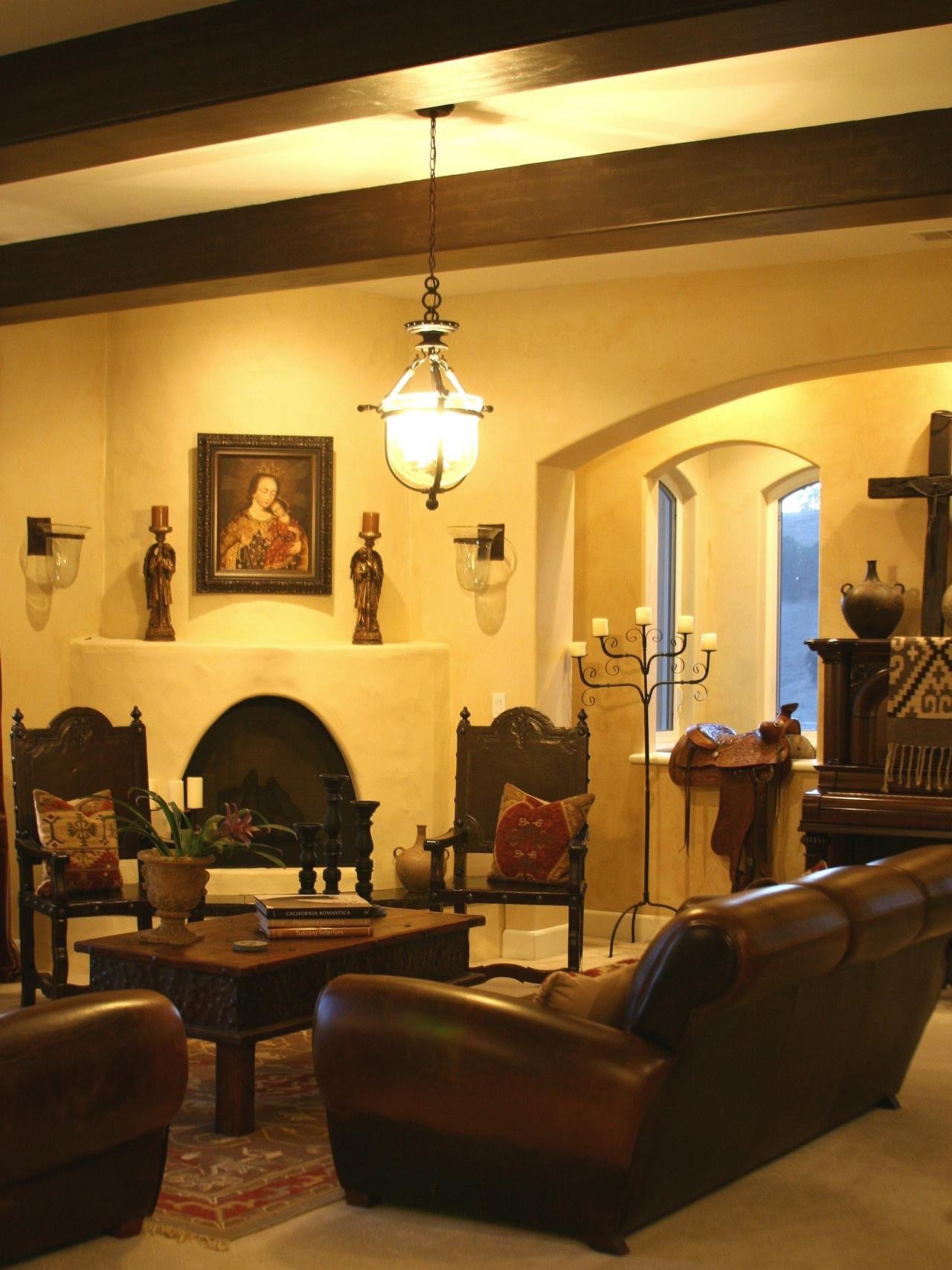 Old World Design Ideas Interior Design Styles and Color Schemes for Home Decorating