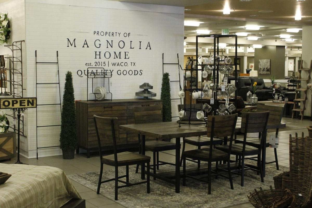 Joanna Gaines Home Decor Line Awesome Hgtv Star Joanna Gaines Furniture Line now Available at Nebraska Furniture Mart Money