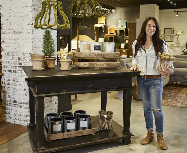 Joanna Gaines Home Decor Line Beautiful Fixer Upper Joanna Gaines Announces New Paint Line Magnolia Home Paint today