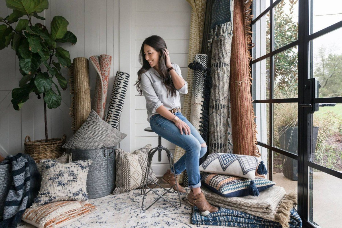 Joanna Gaines Home Decor Line Inspirational Joanna Gaines Decor Advice