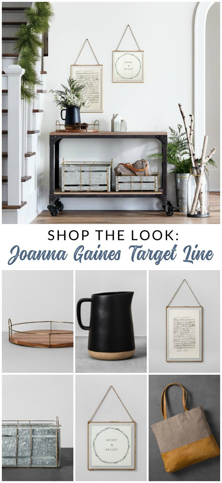 Joanna Gaines Home Decor Line Luxury Sneak Peek the New Joanna Gaines Tar Line Hearth & Hand the Crazy Craft Lady