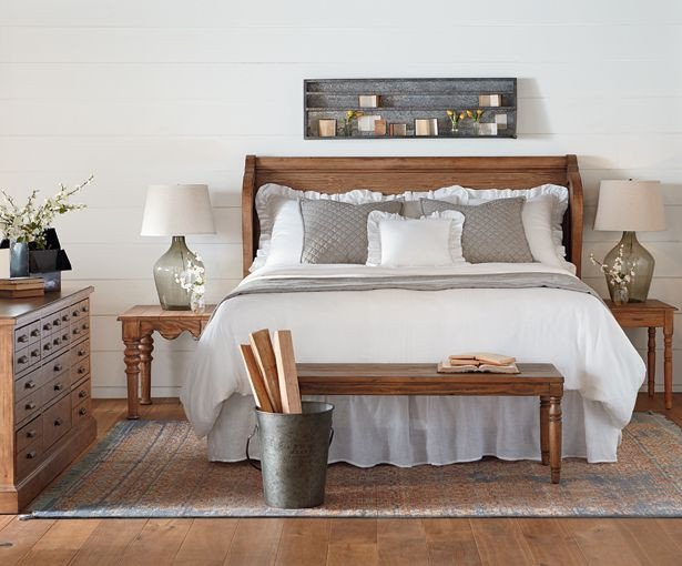 Joanna Gaines Home Decor Line Unique My Recent Shopping Trip I Checked Out Joanna Gaines New Furniture Line Magnolia Home It Did