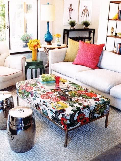 Kid Friendly Coffee Table Decor New Ottomans the Kid Friendly Coffee Table Alternative St Louis Magazine