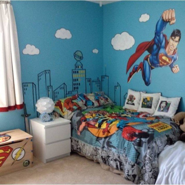 Kids Room Decor for Boys Elegant 56 Kids Room Decor Ideas for Boys 17 Best Ideas About Boy Rooms Pinterest Boy Bedrooms