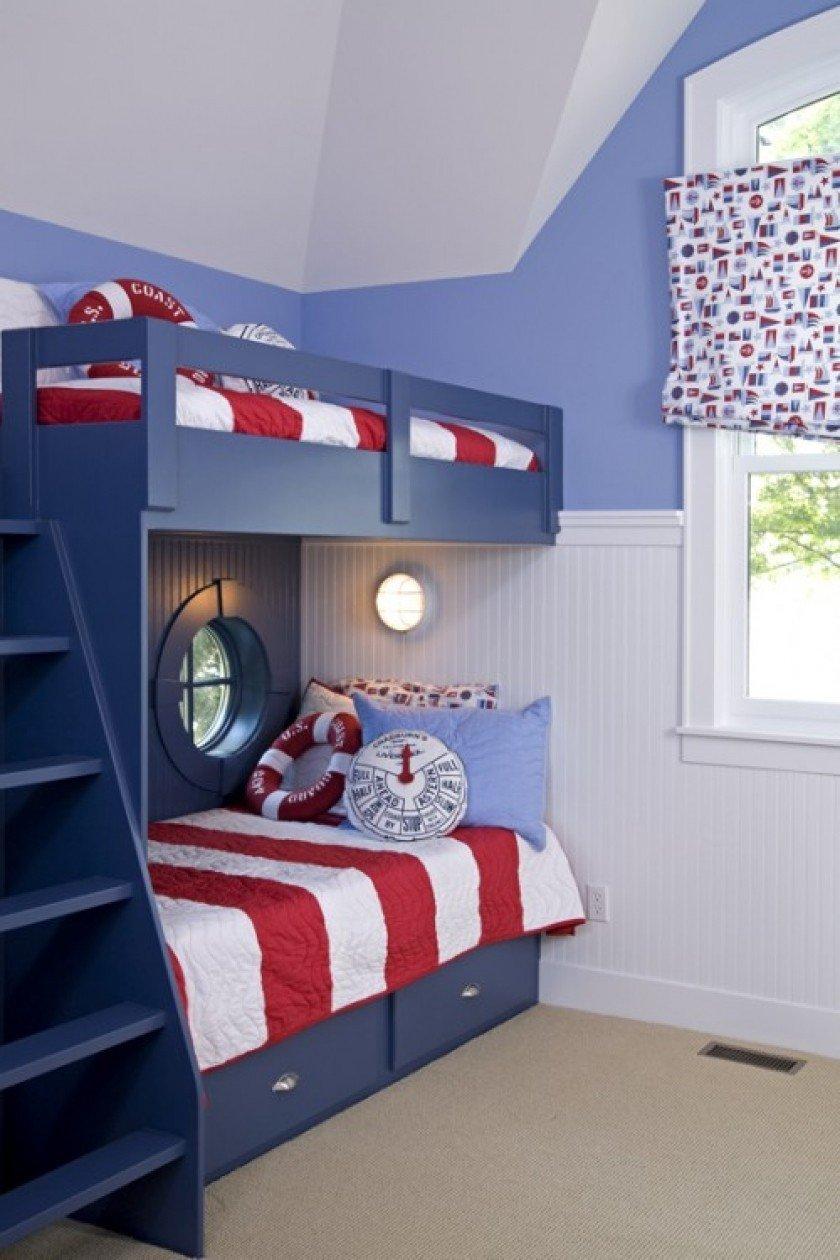 Kids Room Decor for Boys Lovely Boys Room Interior Design