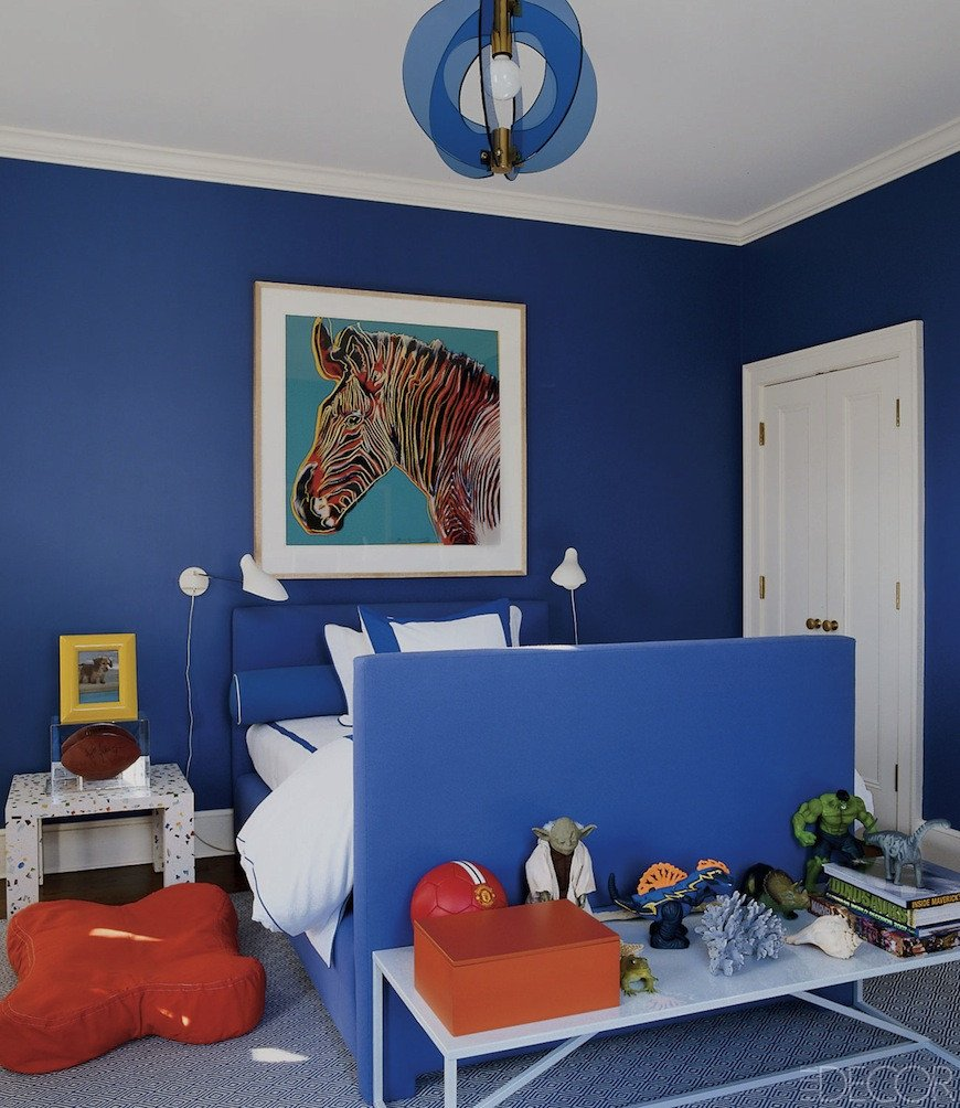 Kids Room Decor for Boys New 10 Boys Bedroom Ideas that Your Little Guy Will Adore – Kids Bedroom Ideas