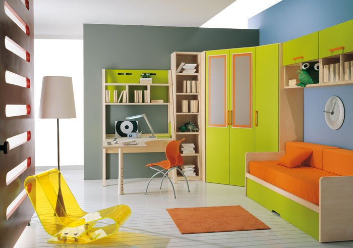 Kids Room Decor for Boys Unique 45 Kids Room Layouts and Decor Ideas From Pentamobili Digsdigs