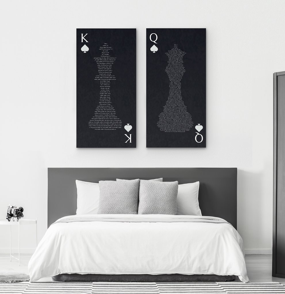 King and Queen Bedroom Decor Elegant King and Queen Bedroom Decor