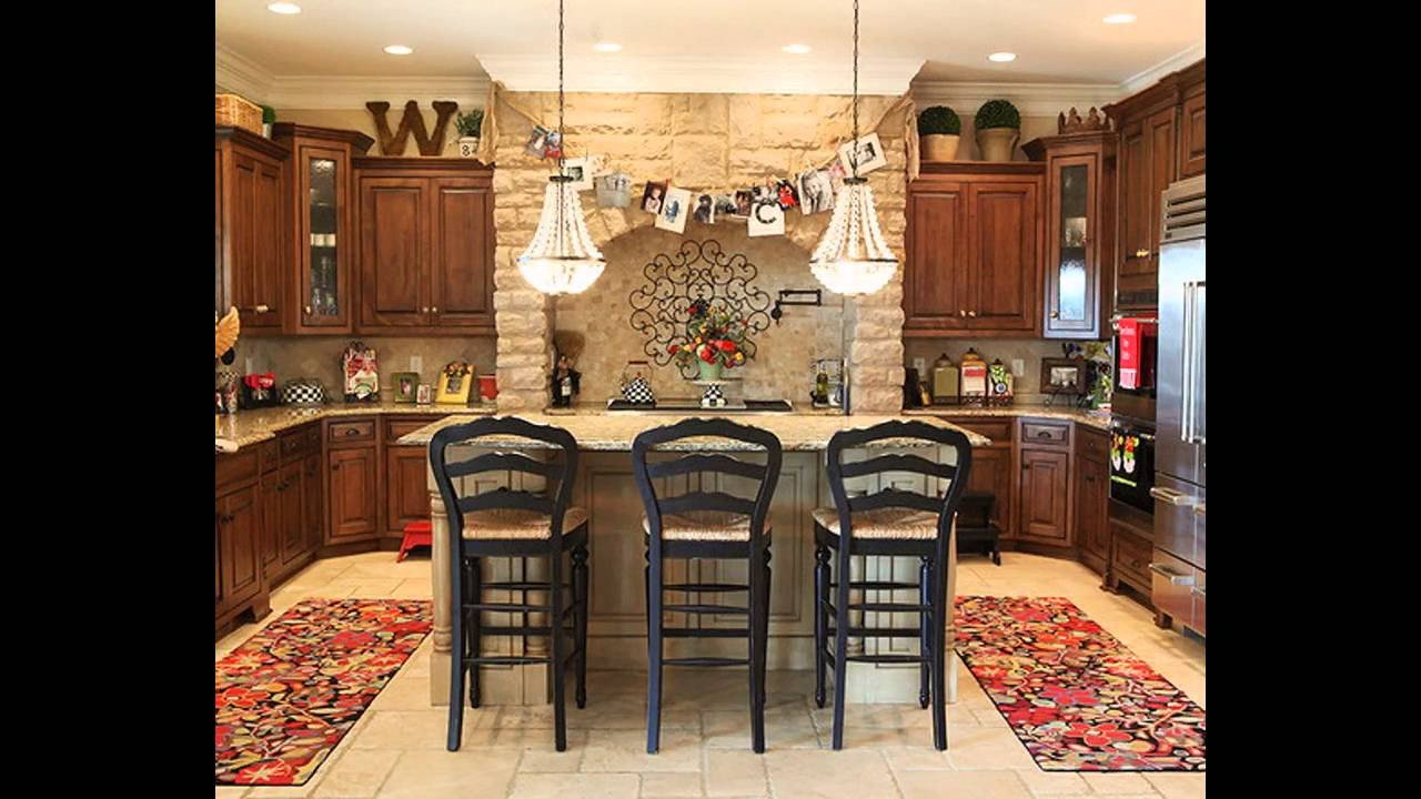 Kitchen Cabinet top Decor Ideas Fresh Cómo Decorar Viejas Gabinetes De Cocina