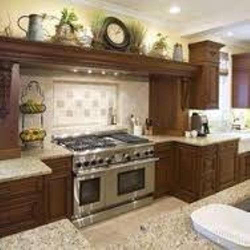 Kitchen Cabinet top Decor Ideas Luxury How to Decorate Cabinets In Kitchen 5 Tips to Follow
