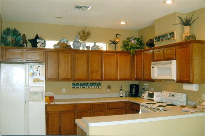 Kitchen Cabinet top Decor Ideas Luxury Standard Size for Kitchen soffit Ideas — 3 Design Kitchen World