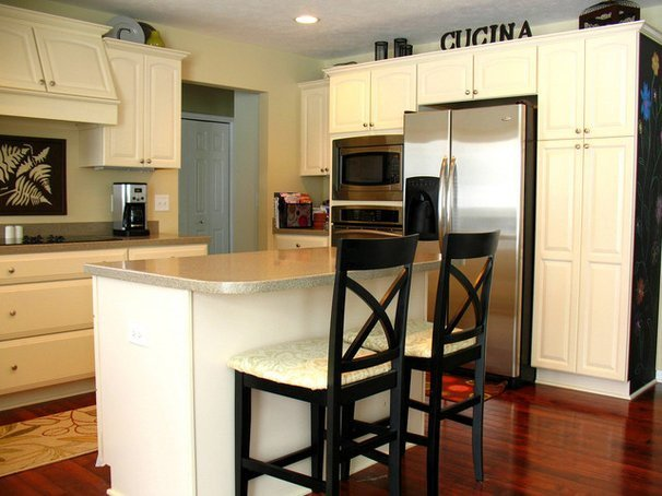 Kitchen Decor for Above Cabinets New 12 Creative Ideas for Decorating the Cabinets