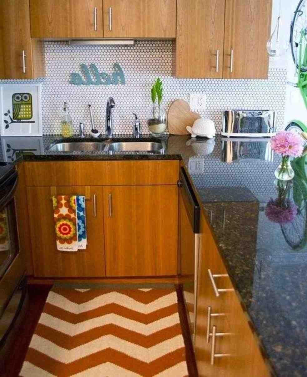 Kitchen Decor Ideas for Apartment Luxury Small Apartment Kitchen Decorating Ideas Decor Ideasdecor Ideas