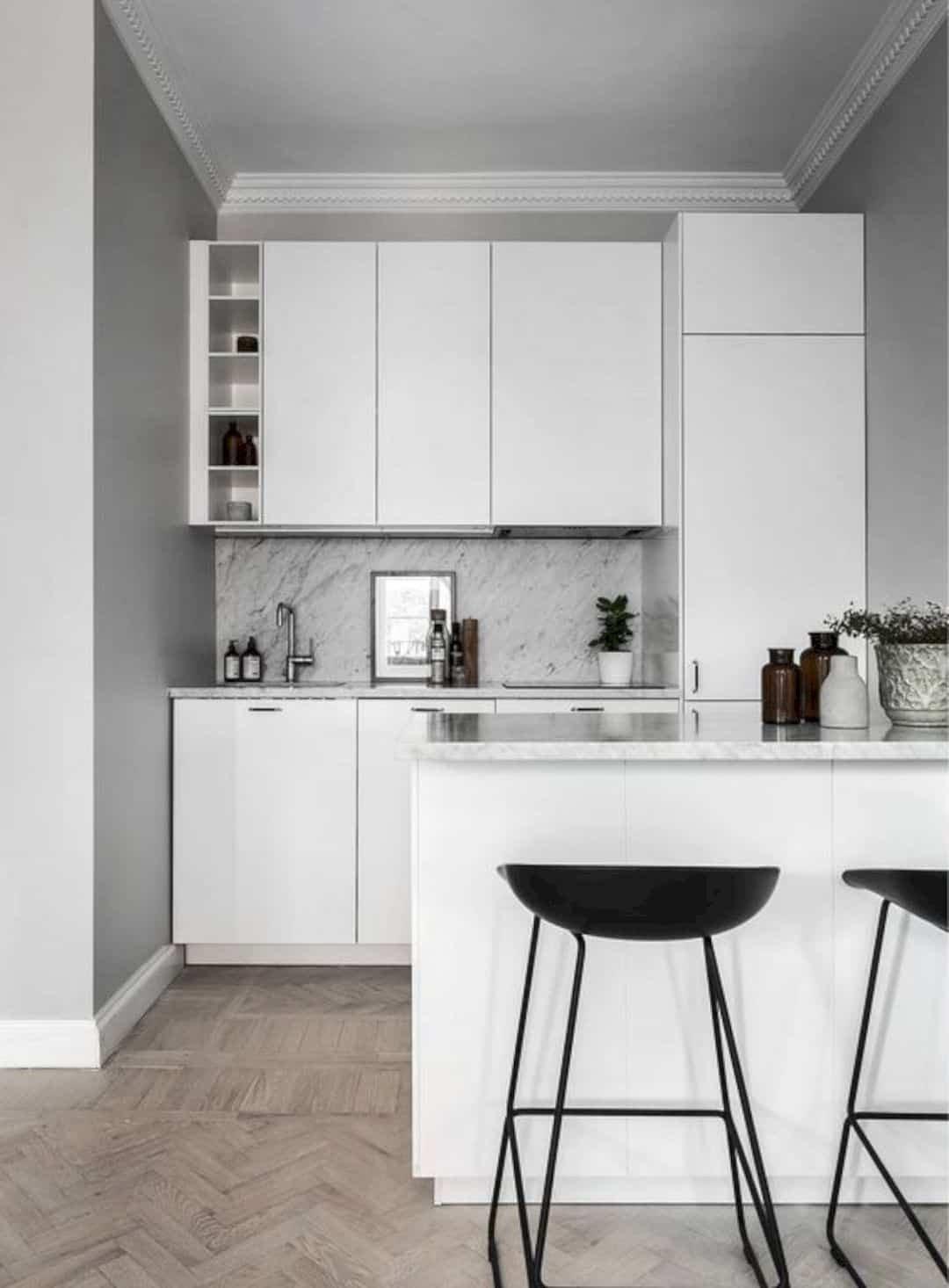Kitchen Decor Ideas for Apartment New 15 top Apartment Kitchen Designs