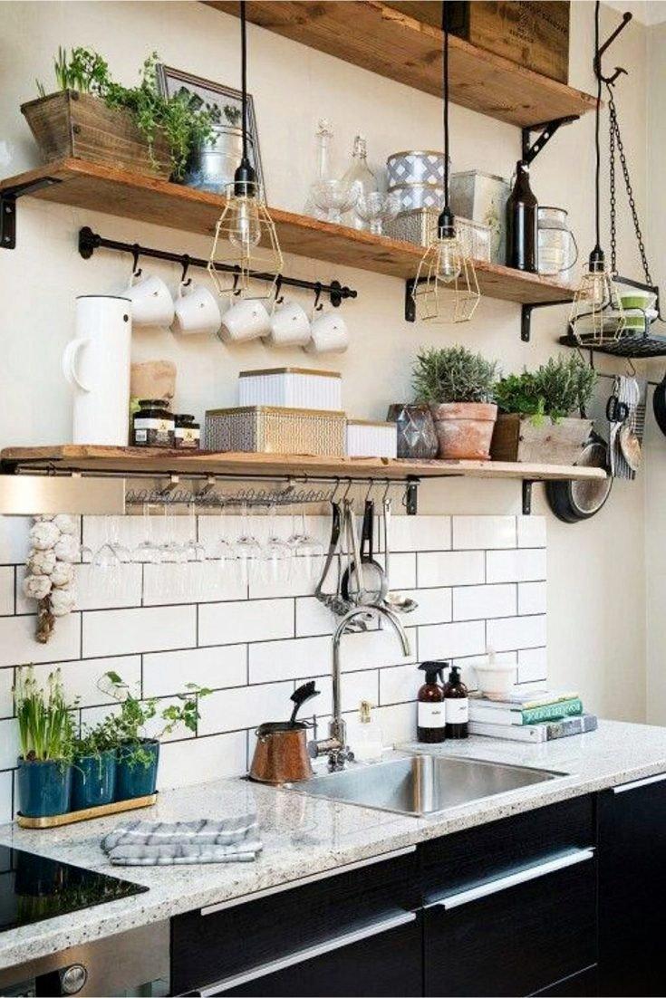 Kitchen Decor On A Budget Beautiful Farmhouse Kitchen Ideas On A Bud Involvery Munity Blog